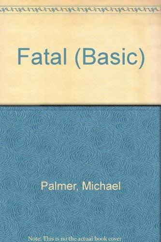 9780786245796: Fatal (Thorndike Press Large Print Basic Series)