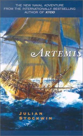 9780786245888: Artemis (Thorndike Adventure)