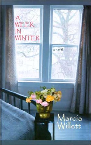9780786245901: A Week in Winter (Thorndike Women's Fiction)