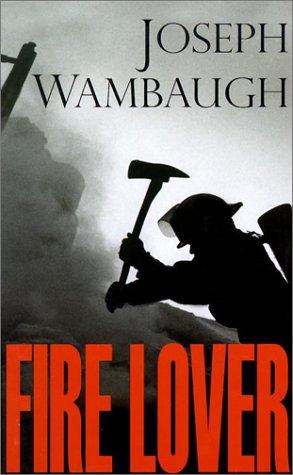 9780786245956: Fire Lover (Basic)