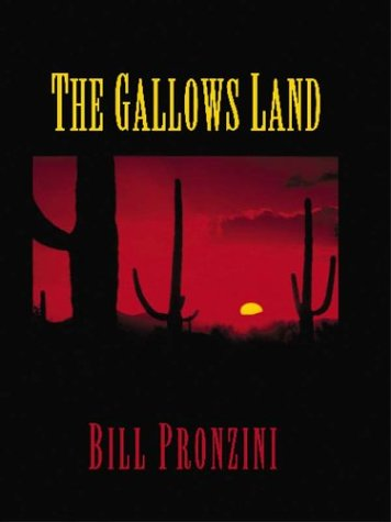 9780786246144: The Gallows Land