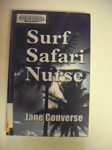 9780786246267: Surf Safari Nurse