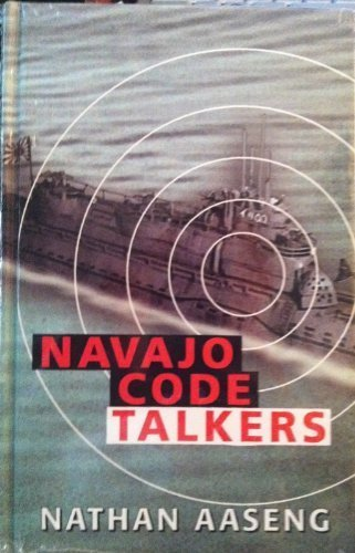 9780786246489: Navajo Code Talkers (Thorndike Press Large Print American History Series)