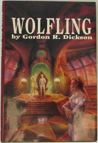 9780786246618: Wolfling