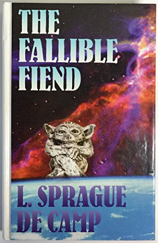 9780786246625: The Fallible Fiend