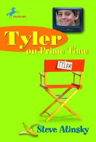 9780786247097: Tyler on Prime Time