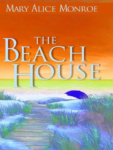 9780786247387: The Beach House