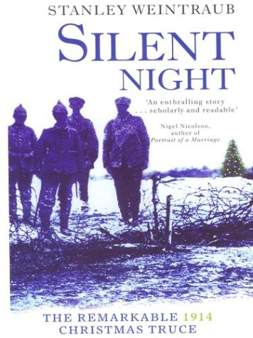 9780786247400: Silent Night: The Remarkable Christmas Truce of 1914 (Thorndike General)