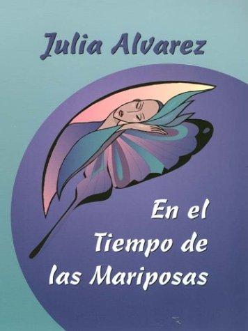 9780786247592: En El Tiempo de Las Mariposas (Spanish Edition)