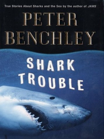 9780786247646: Shark Trouble