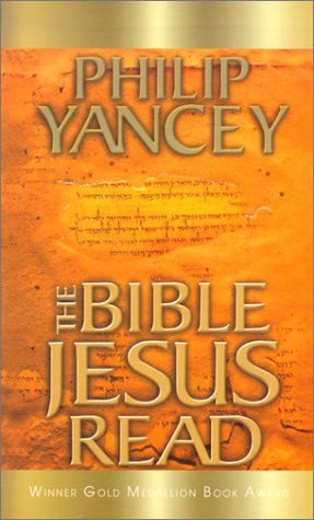 9780786247769: The Bible Jesus Read (Thorndike Christian Living)