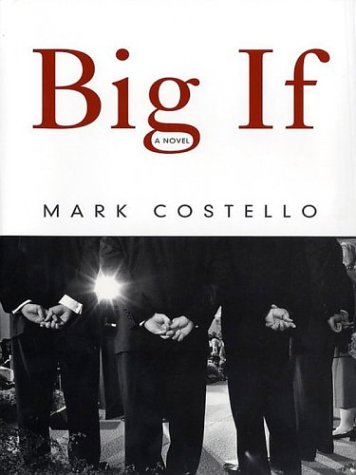 9780786247950: Big If (Thorndike Americana)