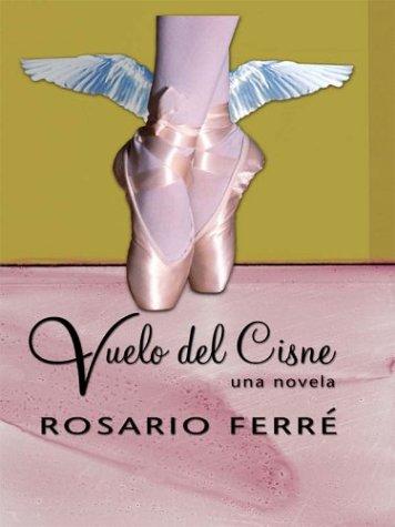 9780786248049: Vuelo Del Cisne (Spanish Edition)