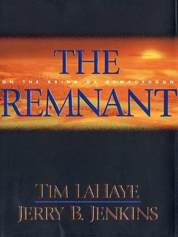 9780786248186: The Remnant: On the Brink of Armageddon