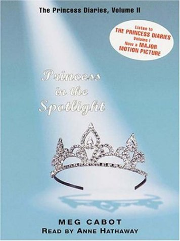 9780786248452: Princess in the Spotlight