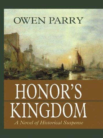 9780786248520: Honor's Kingdom