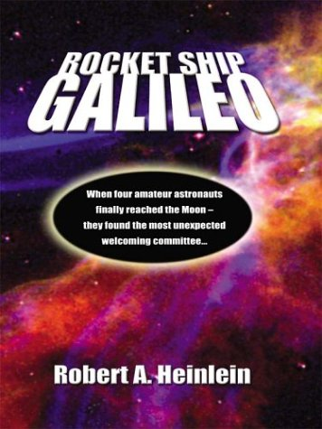 9780786248582: Rocket Ship Galileo