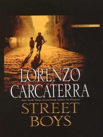 9780786248636: Street Boys (Thorndike Press Large Print Basic Series)
