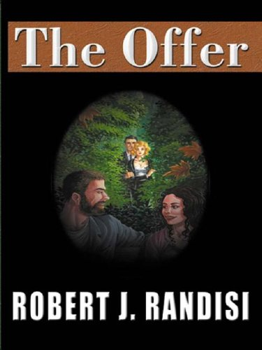 The Offer: A Novel of Suspense