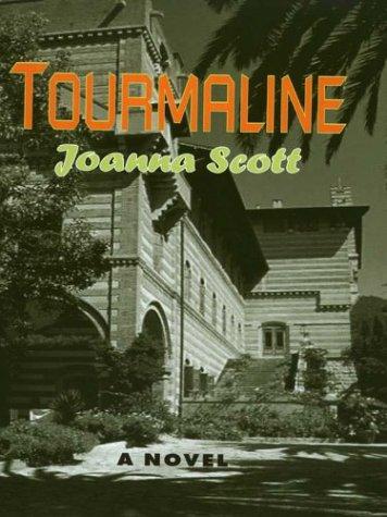 9780786248933: Tourmaline