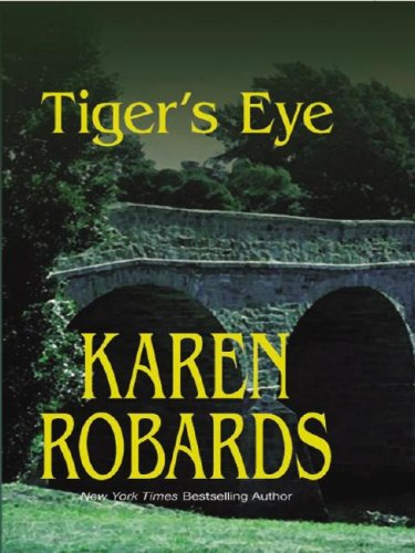 9780786249183: Tiger's Eye (Thorndike Famous Authors)