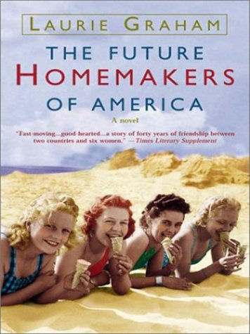 9780786249305: The Future Homemakers of America (Thorndike Press Large Print Core Series)