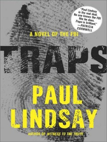 9780786249374: Traps: A Novel of the FBI