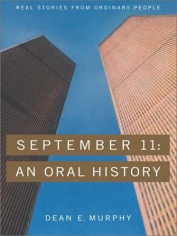 9780786249541: September 11: An Oral History