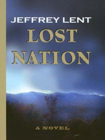 Lost Nation (Adventure): Jeffrey Lent