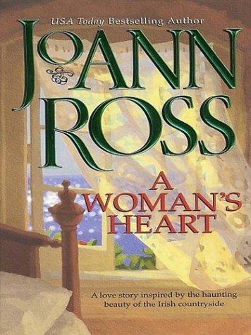 9780786249831: A Woman's Heart