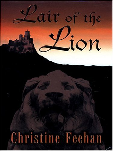 9780786249862: Lair of the Lion (Thorndike Romance)