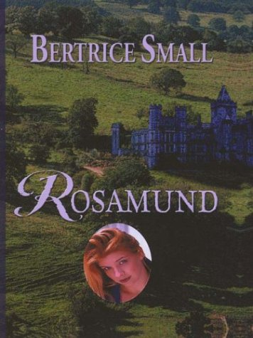 9780786249879: Rosamund (Thorndike Press Large Print Romance Series)