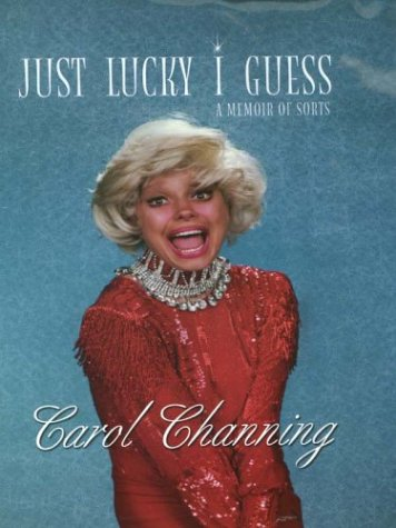 9780786250004: Just Lucky I Guess: A Memoir of Sorts