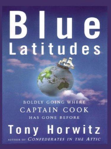 9780786250318: Blue Latitudes (Thorndike Adventure)