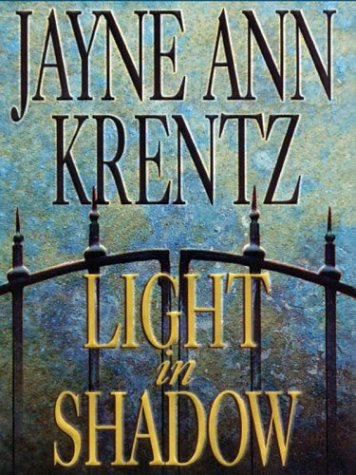9780786250332: Light in Shadow: A Whispering Springs Novel