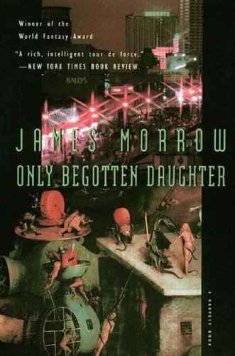 9780786250394: Only Begotten Daughter (Thorndike Science Fiction)