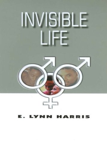 9780786250554: Invisible Life (Thorndike Press Large Print African American Series)