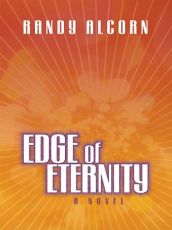 Edge of Eternity: Alcorn, Randy