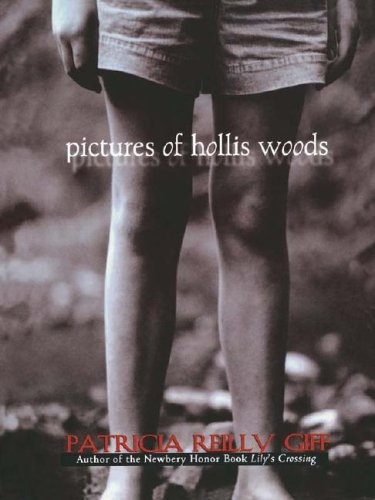 9780786250943: Pictures of Hollis Woods