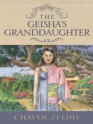 9780786251124: The Geisha's Granddaughter