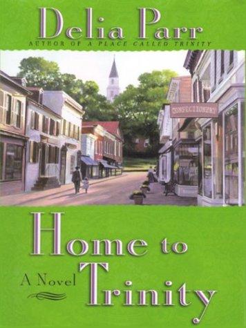 9780786251162: Home To Trinity