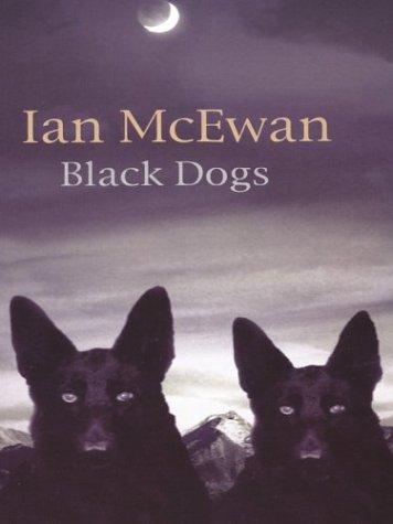 9780786251322: Black Dogs (Thorndike Press Large Print Buckinghams)