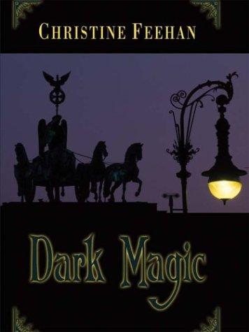 9780786251599: Dark Magic (The Carpathians (Dark) Series, Book 4)