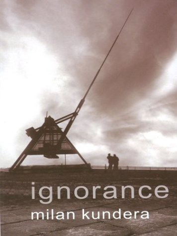9780786251643: Ignorance (Thorndike Press Large Print Buckinghams)
