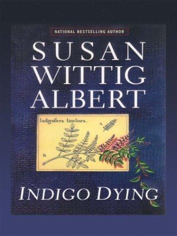 9780786251704: Indigo Dying