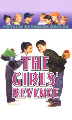9780786251803: The Girls' Revenge (Thorndike Press Large Print Juvenile Series)