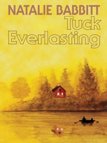 9780786251810: Tuck Everlasting