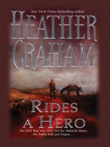 Rides a Hero: Graham, Heather