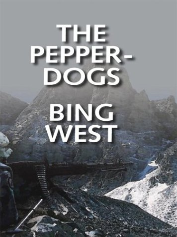9780786251957: The Pepperdogs