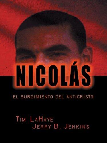 9780786252114: Nicolas / Nicolae: El Surgimiento Del Anticristo (Thorndike Spanish)